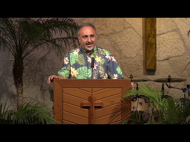How We Treat People – Colossians 4:5-6