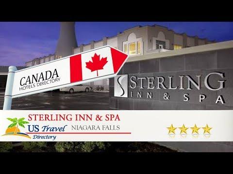 Sterling Inn & Spa - Niagara Falls Hotels, Canada