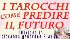 I TAROCCHI - predire il futuro