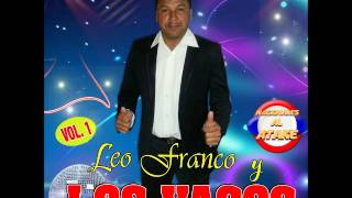 LEO FRANCO Y LOS VAGOS - CHE GAUCHOITEREI