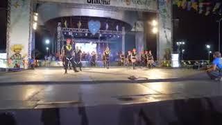 Baixar Bi-Campeã do Festival Folclórico Amazonense  2017 Furacão mistura de Ritmos