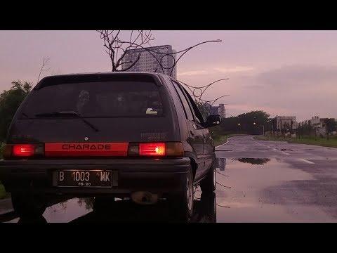 "Daihatsu Charade CX 1.3 ""Winner"" G102 | BORING!"