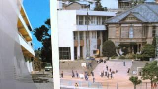 徳島県美馬市立小学校校歌