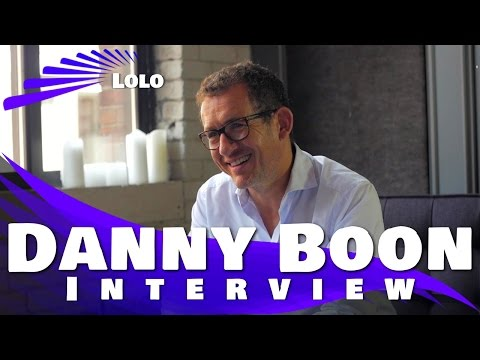 Lolo - Dany Boon Interview
