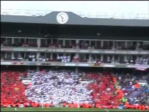 Highbury Closing Ceremony