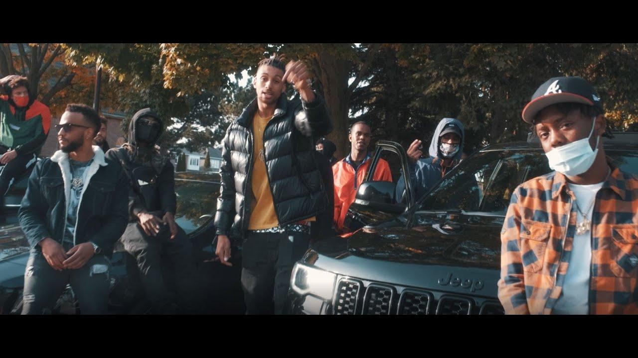 Download Kofi - Scarborough (Official Music Video)