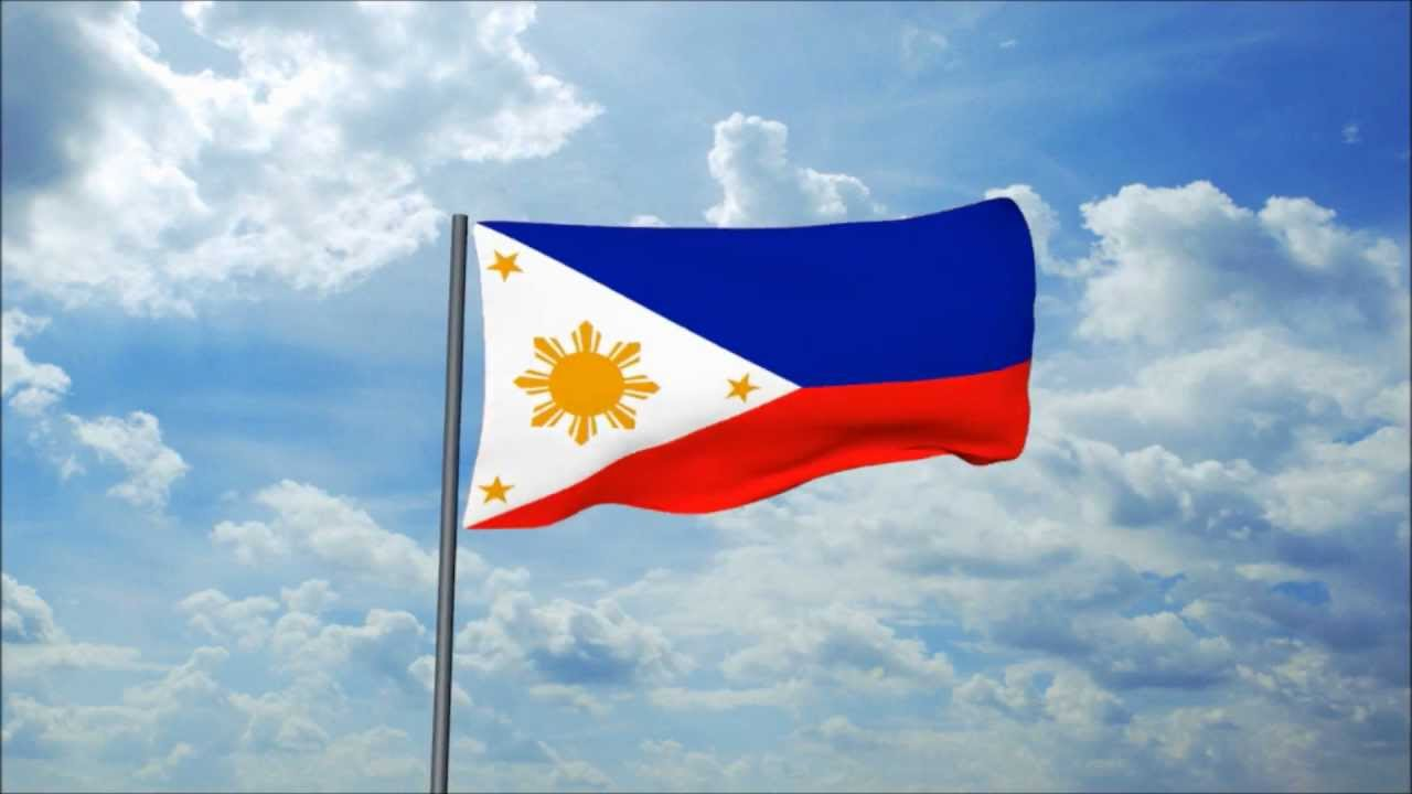 Philippines flag youtube - Philippine flag images ...