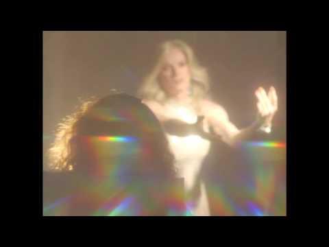"""Louise Burns - """"Emeralds Shatter"""""""