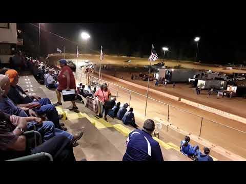 Friendship Motor Speedway(Open Wheel Modz) 9-6-19