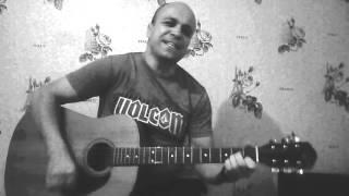 ВЕСНА (гр. Конец фильма) на гитаре