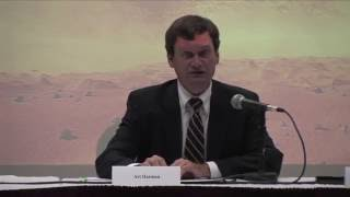 Asteroid Re-Direct Mission Debate - 19th Annual International Mars Society Convention