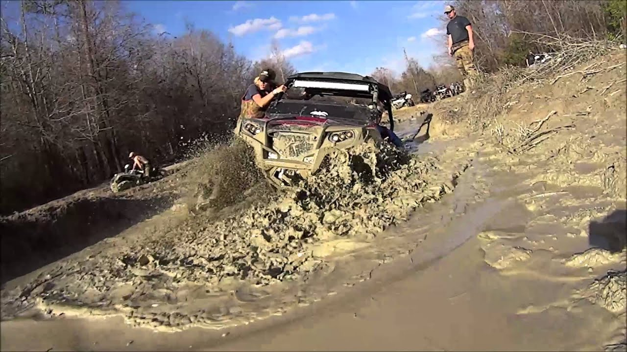 Red Creek Off-Road