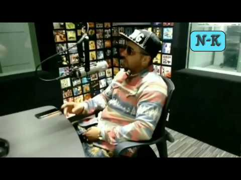 Jazzy B Talking about Bohemia | Latest interview