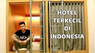 Video HOTEL TERKECIL DI INDONESIA download MP3, 3GP, MP4, WEBM, AVI, FLV Juni 2018
