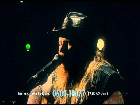Pontus J Back - Amazing Grace TV7