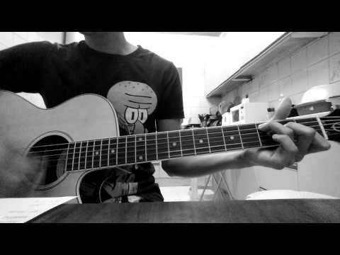 Eroplanong Papel by December Avenue (cover)