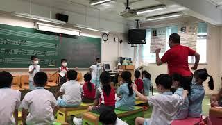 Publication Date: 2021-08-08 | Video Title: (Art Bro)黃大仙官立小學朗誦班訓練。   點樣做朗誦