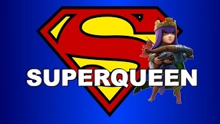 How to Farm 100k Dark Elixir a Day With Super Queen - Town Hall 9 Farming Guide part 1