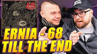 Ernia - 68 Till The End ( album completo ) * Reaction by Arcade Boyz 2019