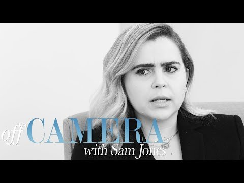 Mae Whitman's Finally Acting Her Age