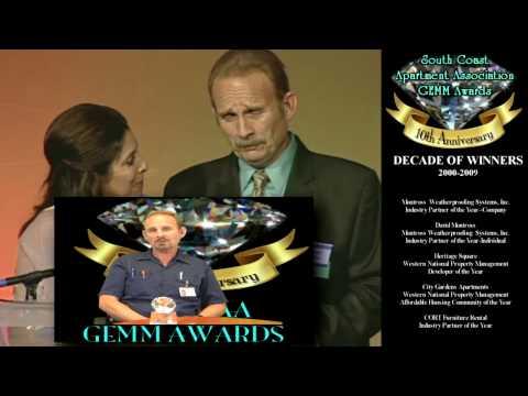 GEMM Awards 10 Year Retrospect Video