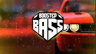 Tokyo Drift - Teriyaki Boyz (PedroDJDaddy Remix) [Bass Boosted]