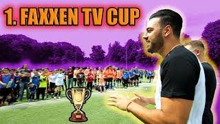 ESKALATION beim 1. FAXXENTV FUSSBALL CUP    FaxxenTV