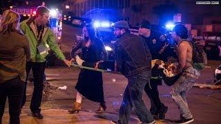 Austin aftermath: 2 killed when car hits crowd