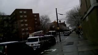 Worst neighborhood in NYC