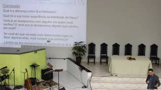 Estudo Bíblico 04/11/2020