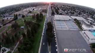Aerial Tour | Porterville Ca (SHORT FILM)