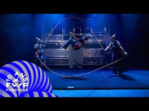 TRANSIT (Official Video) by Flip FabriQue
