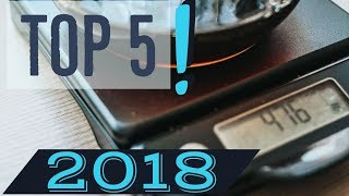 Best Kitchen Scales in 2019