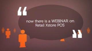 Xstore pos webcast teaser -