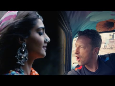 Download Sonam Kapoor & Beyonce Stun In Coldplay's 'Hymn for the Weekend' Music Video