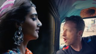 Sonam Kapoor & Beyonce Stun In Coldplay's 'Hymn for the Weekend' Music Video