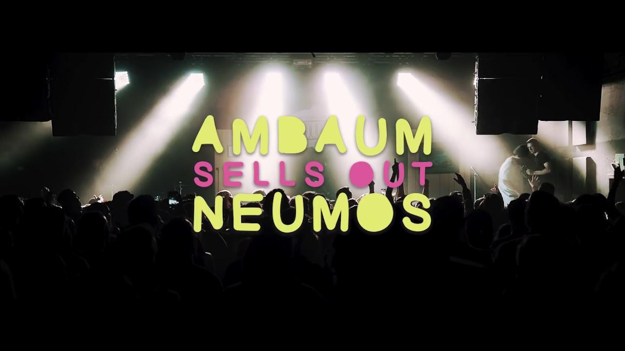 Travis Thompson - Ambaum Sells Out Neumos