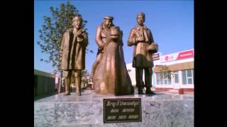 Достопримечательности Тараза.(Джамбул) - Sights of Taraz.(Тараз расположен на юге Казахстана, около границы с Киргизией, на реке Талас. Численность населения города..., 2015-07-17T07:49:32.000Z)