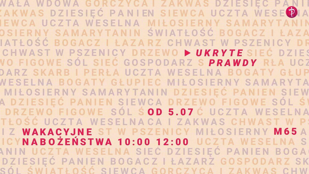 Patrz gdzie siadasz | Marek Sobotka | 05.07.2020