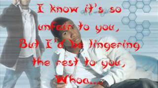 "Usher ""You Remind Me"" Lyrics"