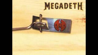 Megadeth - Breadline (Non-remastered)