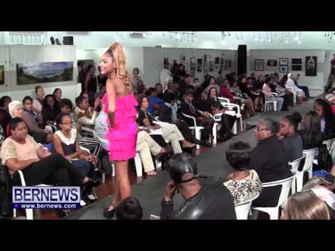 CeCi by Celine Morton At Fashion Collective Show, Nov 14 2013
