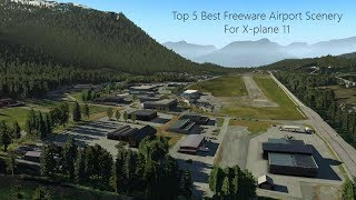 X Plane 11 Best Airports