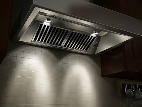 Kitchen Hood Lights Led multi directional lights on zline range hoods youtube led multi directional lights on zline range hoods workwithnaturefo