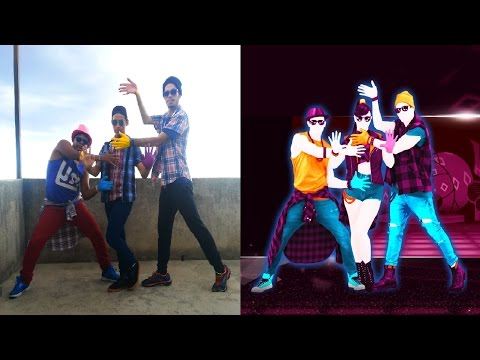 Just Dance 2017  HandClap  Fitz and the Tantrums  5 Stars