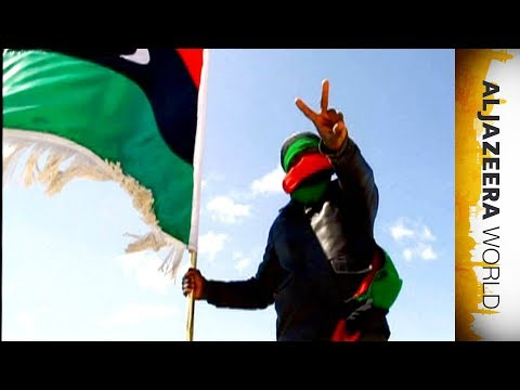 Al Jazeera World - Images of a Revolution