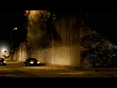 Fast Furious Movie Trailer 2009