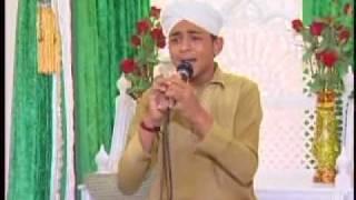 Allah Humma Sallay Ala Muhammadin - Farhan Ali Qadri (Mauritius)