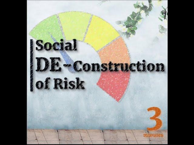 El Eslabón Perdido: La Participación Ciudadana en Reducción del Riesgo de Desastres, Parte 1
