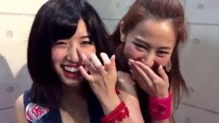 仙石みなみが只今開催中のテレビ朝日夏祭りのアイドルお宝くじ360°PITを...